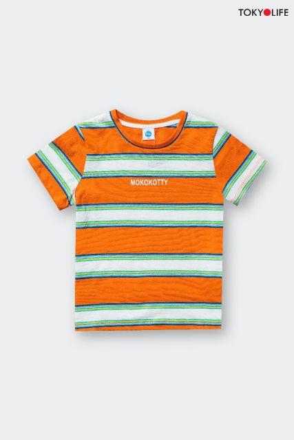Áo T-Shirt Bé trai cổ tròn E5TSH056I