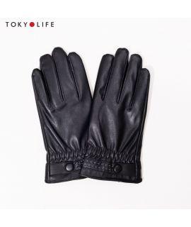 Găng tay da nam nhân tạo E7GLV006F